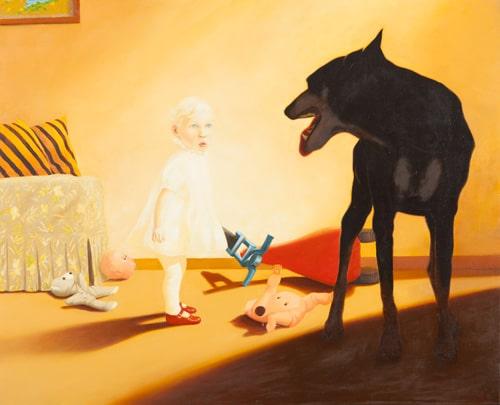Auction Highlight Autumn 2016 Nigel Thomson