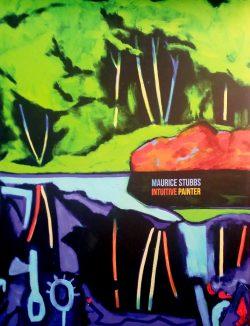 Maurice Stubbs Intuitive Painter