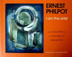 Ernest Philpot I Am The Artist