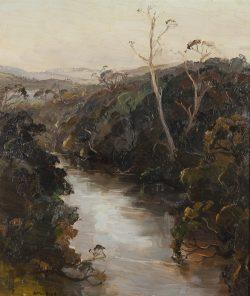 Boyd, Arthur Merric Bloomfield